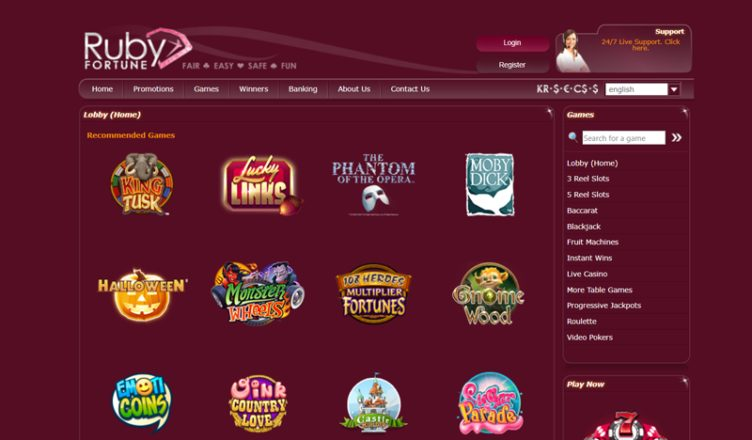 Ruby red casino reviews in a gambling game a person draws a single card