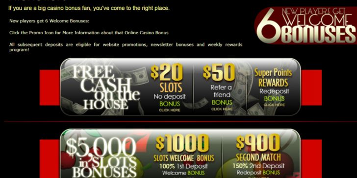 superior online casino reviews