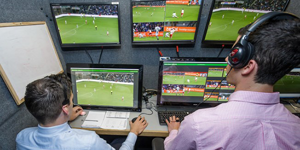 2018 Russia World Cup - FIFA Approve use of Video Assistant Referees (VAR)