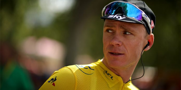 2018 Tour de France Predictions with Chris Froome Out of the Way