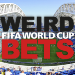 5 Weird Football Bets for the 2018 World Cup That Can Earn You Money