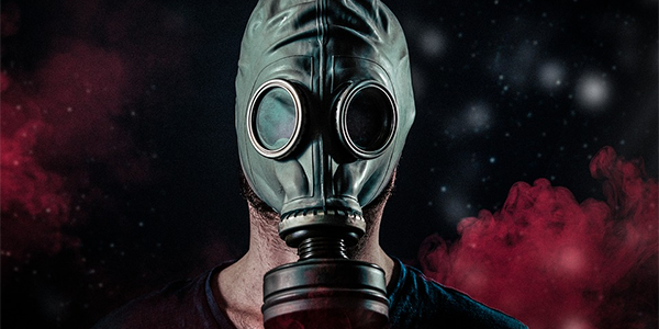 7 Ways To Spot A VX Nerve Gas Attack On Your Local Casino