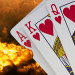 7 Ways To Tell Nuclear War Has Started In An Indian Casino