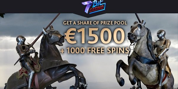 Win Hundreds of Euros Thanks to This Spring Tournament at 7Bit Casino