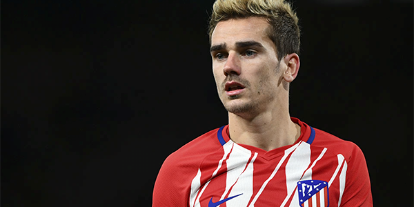 Antoine Griezmann Could Finally be on the Move in January or Next Summer