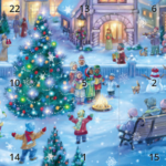 Win an iPad Pro and Other Daily Christmas Giveaways at Bingo Hall!