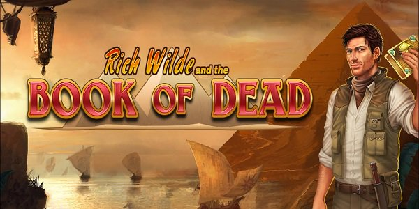 Book of Dead Slot Free Spins Casumo