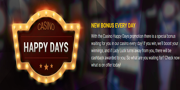 Enjoy New Promotions Every Day at Bwin Casino
