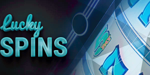 Lucky Spins Bwin Casino