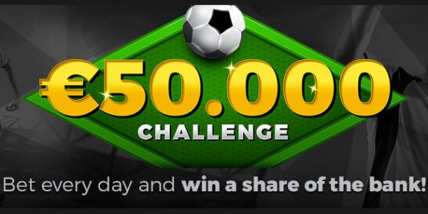 Bwin Sports Betting Tournament Challenge