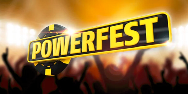 Powerfest Online Poker Tournaments Bwin