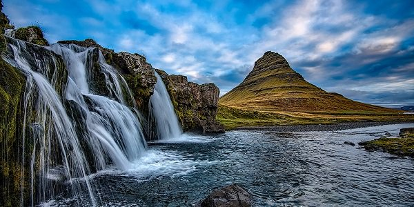 Iceland Trip Cherry Casino Giveaway