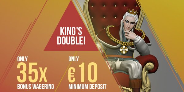 King Billy Casino Wagering Requirements