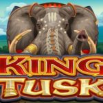Win 20 Game of the Day Free Spins for King Tusk Slot at Omni Slots!