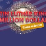 Martin Luther King Day Promotions Give Away $2,000,000 at Bingo Hall!