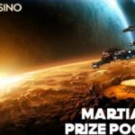 Join Mars Casino and Win €500 on This Online Slot Tournament