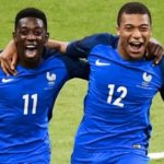 Here Are The Five Best World Cup 2018 Wonderkids You Should Look Out For!