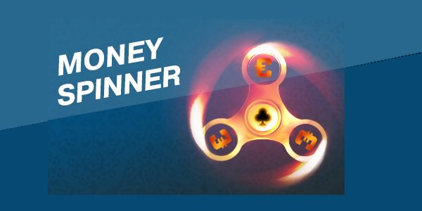 Money Spinner Promo Bet-at-home