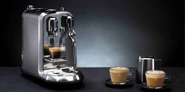 Coffee Machine Giveaway Health Lottery