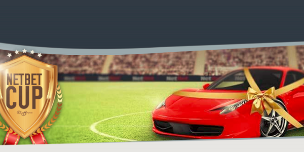 Here is How You Can Win a Ferrari!