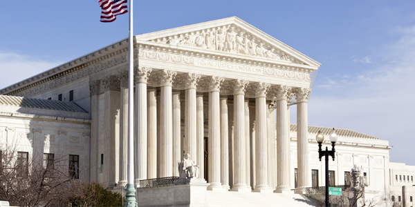 US Supreme Court Hears the New Jersey Sports Betting Case
