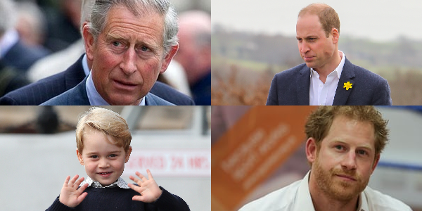 Who Will Sit on the Iron Throne of the UK? Bet on the Next UK Monarch!