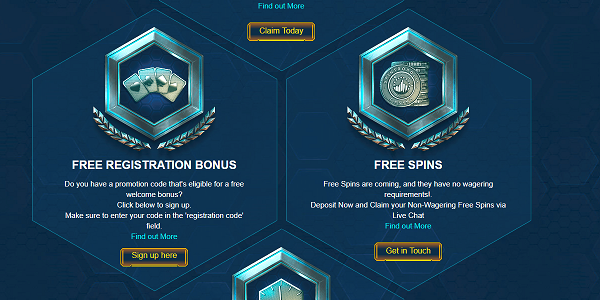 Free Spins No Wagering Requirements