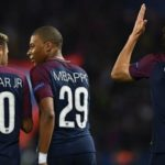 Bet on PSG to Beat Real Madrid: Will Neymar Lead His Team to Glory?