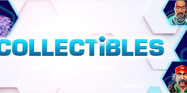 PokerStars Collectibles Promo