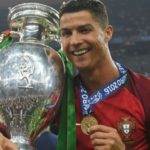 Three Reasons Why You Should Bet on Portugal to Win World Cup 2018