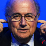Sexual Harassment In Football Not A Solo Activity Mr Blatter