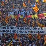 Can We Say It's The Catalan Independence Referendum Today?