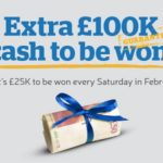 The Health Lottery Offers The Best Online Lotto Promo in the UK: Win GBP 25,000 Every Week!