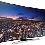 Wager GBP 8 at The Health Lottery and Win a Samsung 4K TV