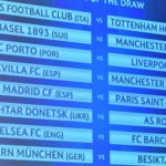 Champions League Round of 16: Real v PSG, Chelsea v Barca…