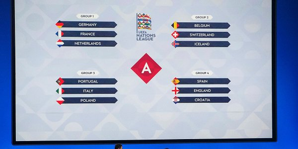 UEFA Nations League Division A