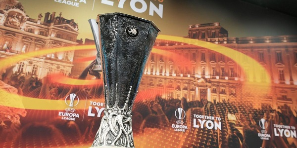 Europa League Final 2018 Lyon