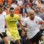 Valencia to Outplay Villarreal on Last Match Day in 2017