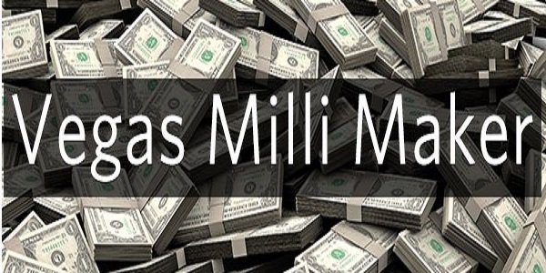 Vegas Milli Maker Juicy Stakes Promo