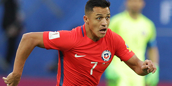 Alexis Sanchez Pleads Guilty in Spanish Tax Fraud Case and Avoids Prison