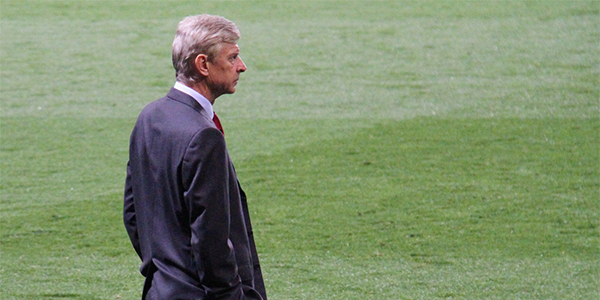 Is Arsene Wenger's Fate a Valid Reason to Bet on Arsenal to Win Europa League?