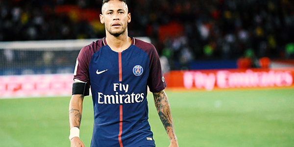 Barcelona Keeper Claims Neymar's Departure Made Them Stronger