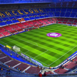 Barcelona in Negotiations to Sell Nou Camp Naming Rights