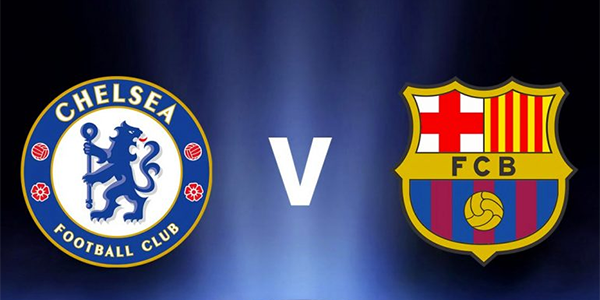 Barcelona vs Chelsea Champions League