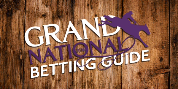 Beginners guide to the Grand National