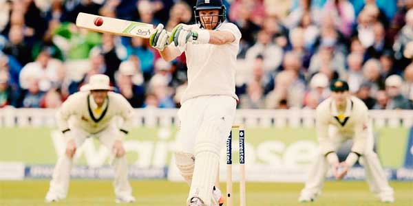 Bet on the Ashes 3rd test match