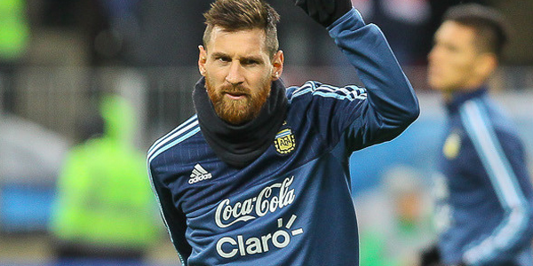 Should You Still Bet on Lionel Messi to Sign for Man City?