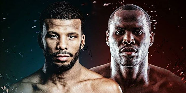 Bet on the Adonis Stevenson vs Badou Jack Fight