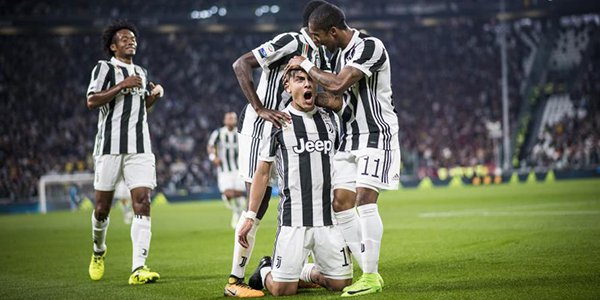 Bet on Champions League: Juventus may be Without Dybala Against Tottenham