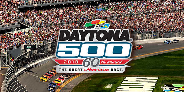 Bet On The Daytona 500